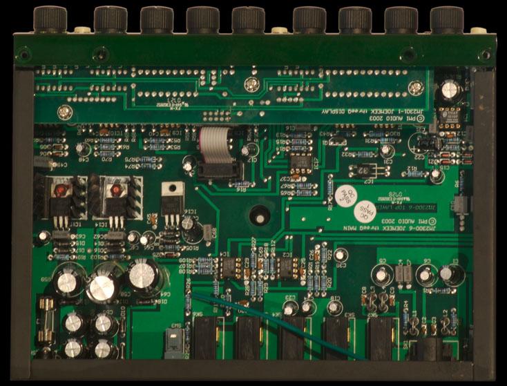 Ac Compressor Noise >> The Joemeek threeQ