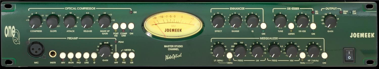 Resultado de imagem para JOEMEEK ONE Q2